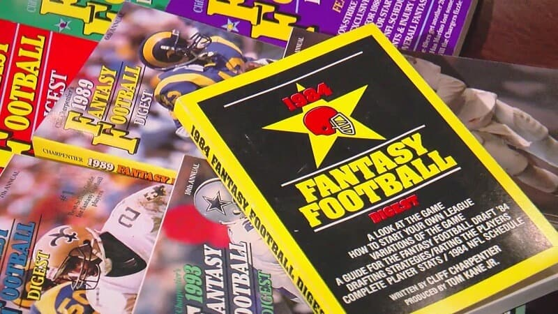 The 7 Best Fantasy Football Magazines To Buy 2021